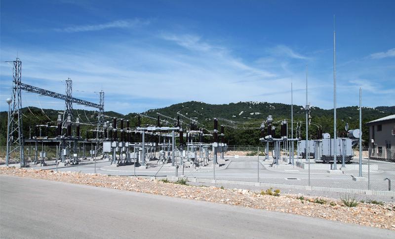 Zamjena sustava električne vuče 3 kV= sustavom 25 kV, 50 Hz na pruzi Moravice-Rijeka-Šapjane