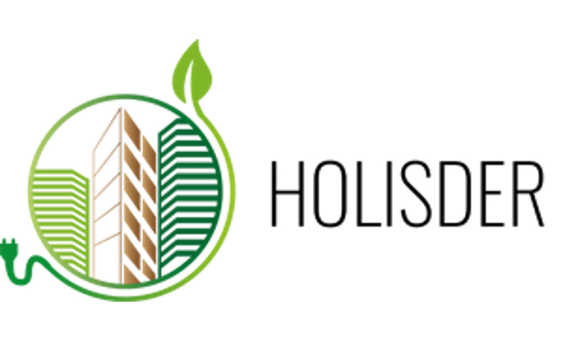 HOLISDER - Integrating Real-Intelligence in Energy Management Systems enabling Holistic Demand Response Optimization in Buildings and Districts
