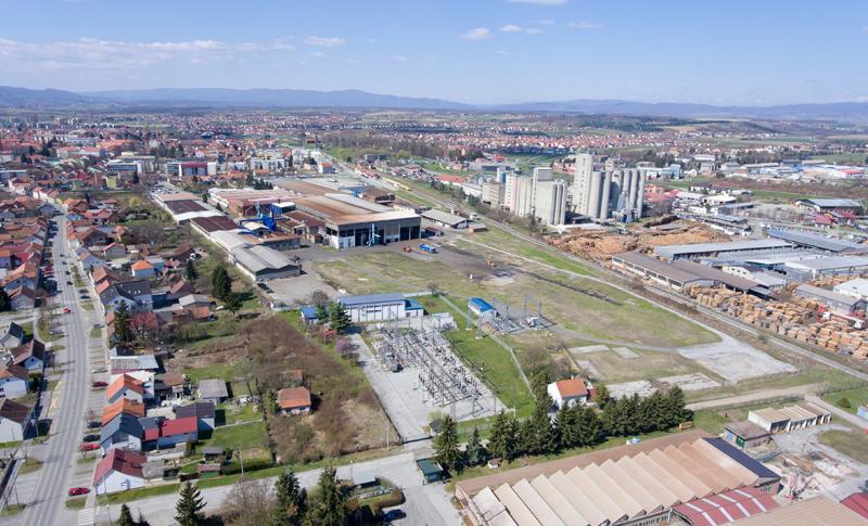 """Process lines automation reconstruction – """"Plamen"""" Požega"""
