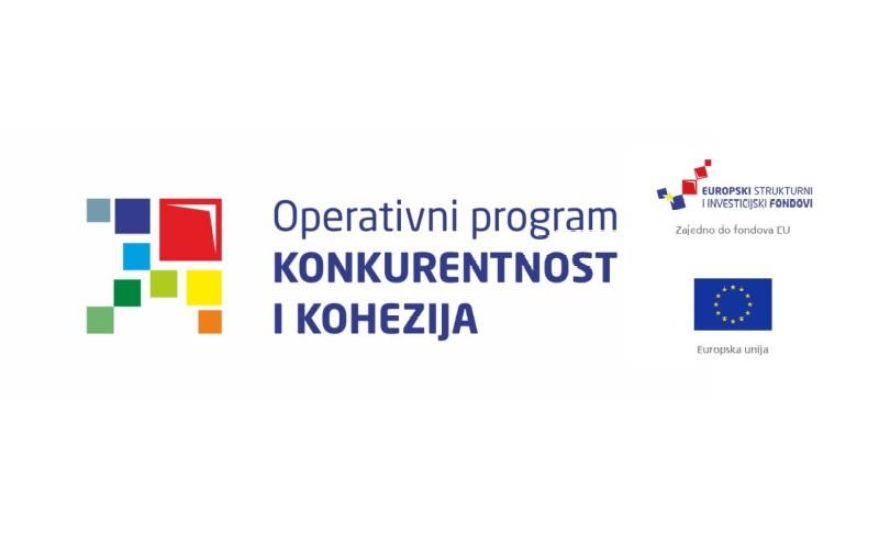 CEKOM - Centar kompetencija za kibernetičku sigurnost upravljačkih sustava